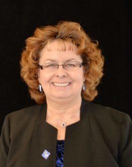 Dr. Ronda Sauget