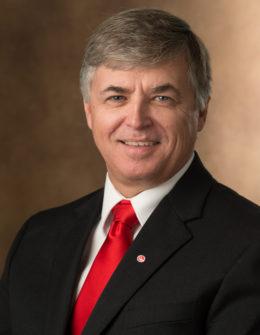 Dr. Randy Pembrook