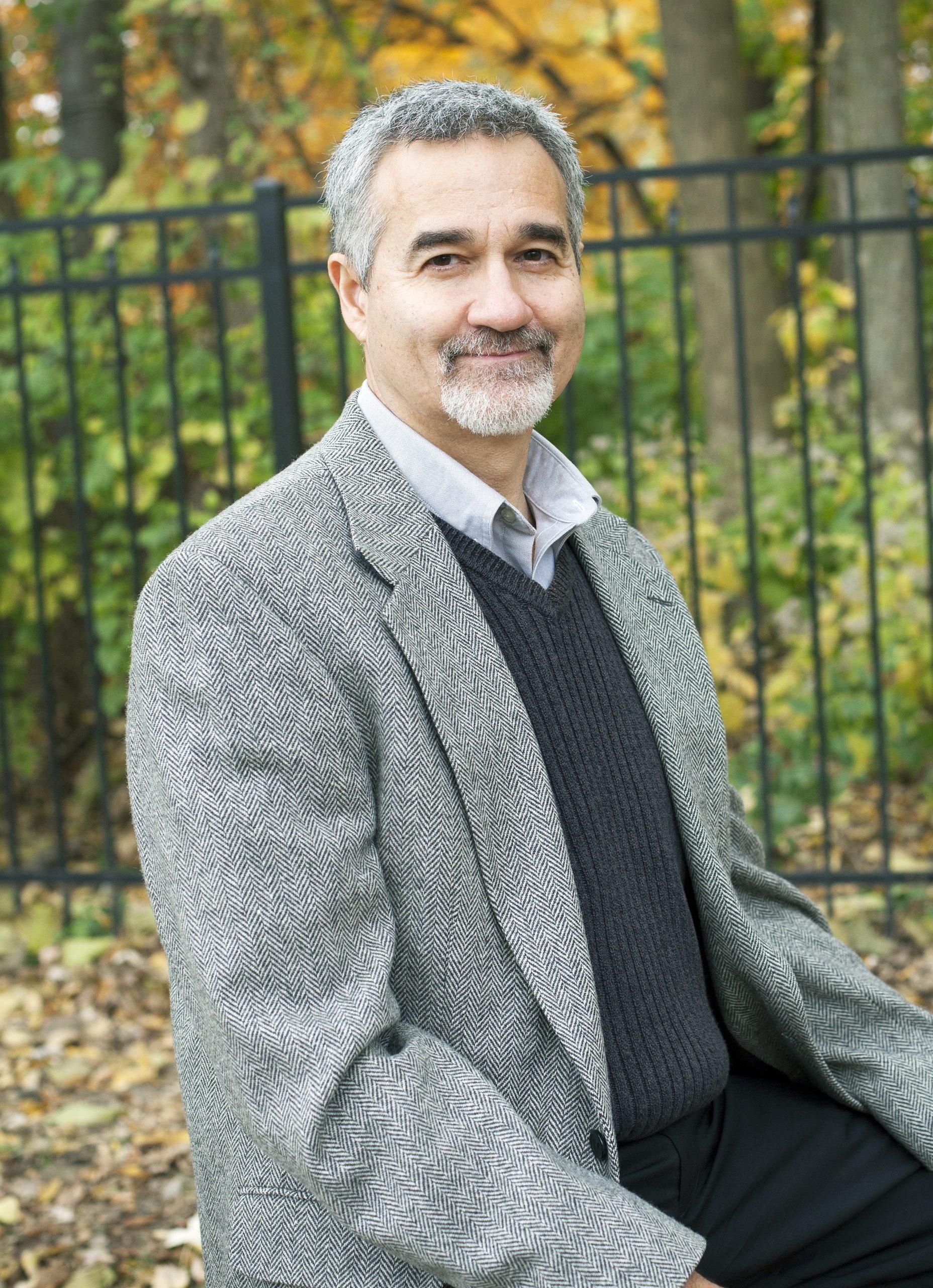 Dr. Bruce McLaughlin